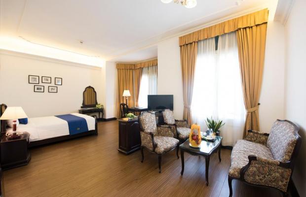 фото отеля Hoa Binh  изображение №9