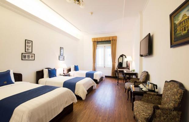 фотографии отеля Hoa Binh  изображение №7