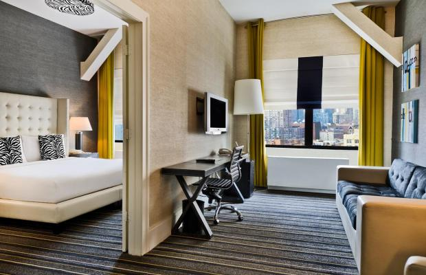 фото отеля Amsterdam Hospitality изображение №145