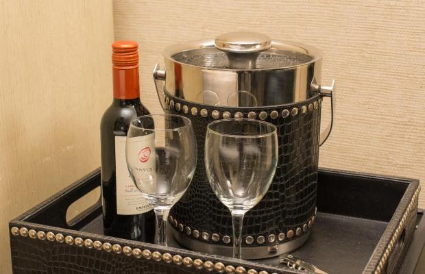 фото Amsterdam Hospitality изображение №30