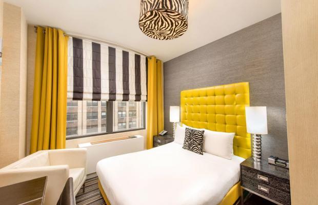 фото отеля Amsterdam Hospitality изображение №9