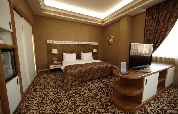 фотографии отеля Divan Express Baku изображение №39