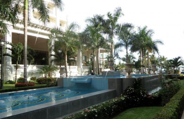 фотографии отеля Riu Palace Pacifico изображение №11