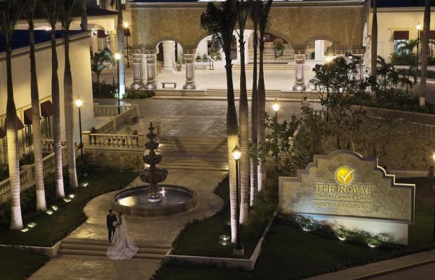 фотографии отеля The Royal Playa del Carmen изображение №39
