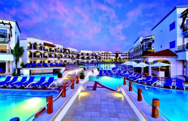 фото отеля The Royal Playa del Carmen изображение №17