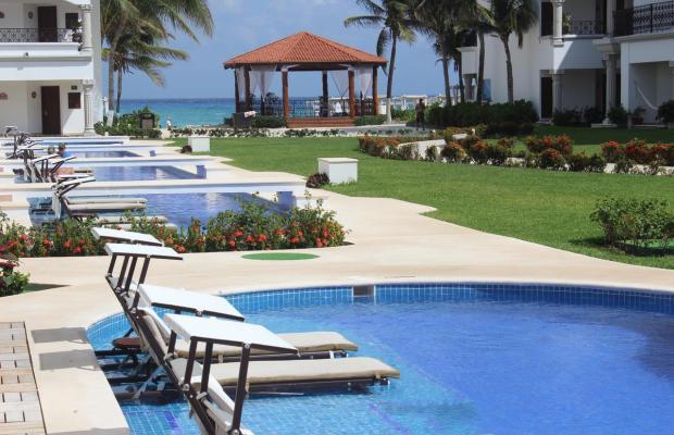 фотографии отеля The Royal Playa del Carmen изображение №11
