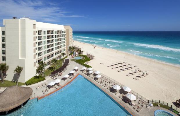 фотографии The Westin Lagunamar Ocean Resort Villas (ex. Sheraton Cancun Towers) изображение №24