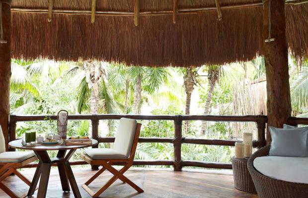 фотографии отеля Viceroy Riviera Maya изображение №39