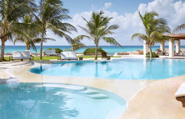фото отеля Viceroy Riviera Maya изображение №1