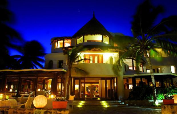 фото отеля Belmond Maroma Resort & Spa изображение №13