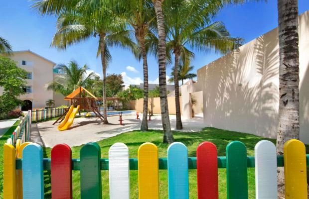 фото отеля Viva Wyndham Maya изображение №25