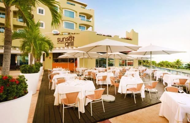 фотографии Gran Caribe Real Resort & Spa (ex. Gran Costa Real) изображение №24