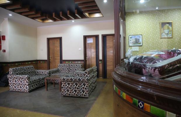 фото отеля Ivory Palace изображение №5