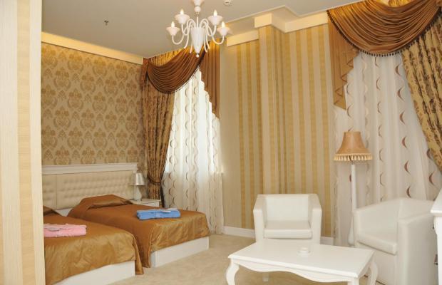фото отеля Aysberq изображение №21