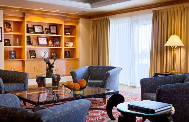 фото JW Marriott Cancun Resort & Spa изображение №22