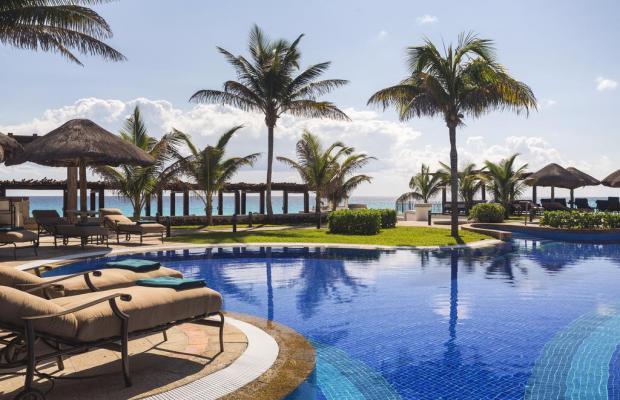 фотографии JW Marriott Cancun Resort & Spa изображение №16