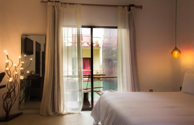 фотографии отеля Kinbe изображение №3