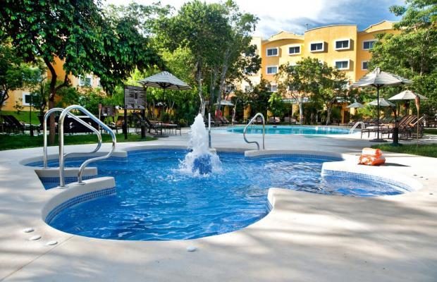 фото Courtyard By Marriott Cancun Airport (ex. Courtyard Cancun) изображение №14