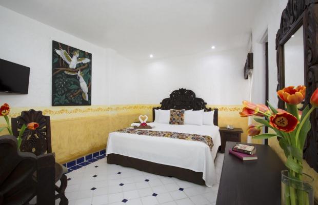 фотографии отеля Casa Dona Susana изображение №11