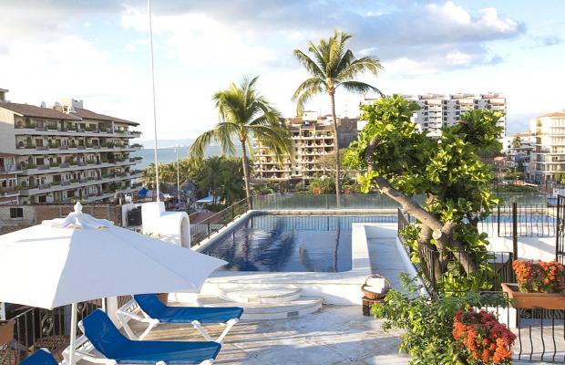 фото отеля Casa Dona Susana изображение №5