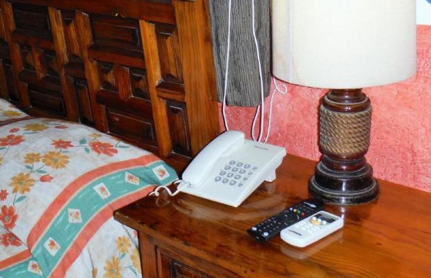фотографии отеля Kin Mayab изображение №35