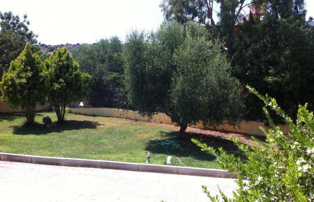 фотографии отеля Angelika изображение №3