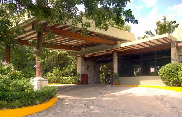 фотографии отеля Casa del Mar Cozumel изображение №35