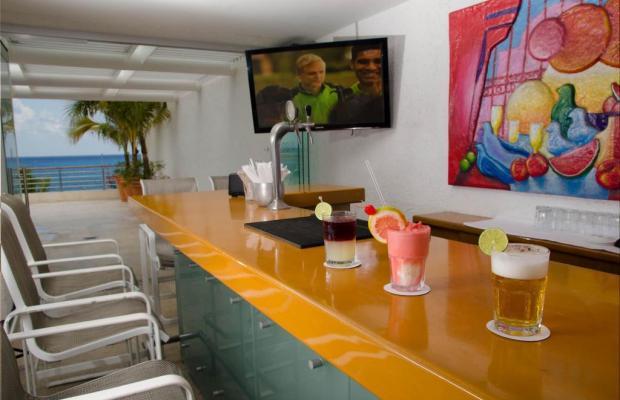фотографии отеля Casa Mexicana Cozumel изображение №95