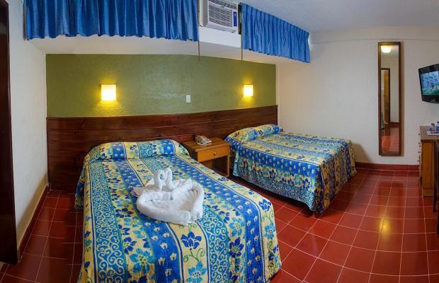 фотографии отеля Casa Mexicana Cozumel изображение №83