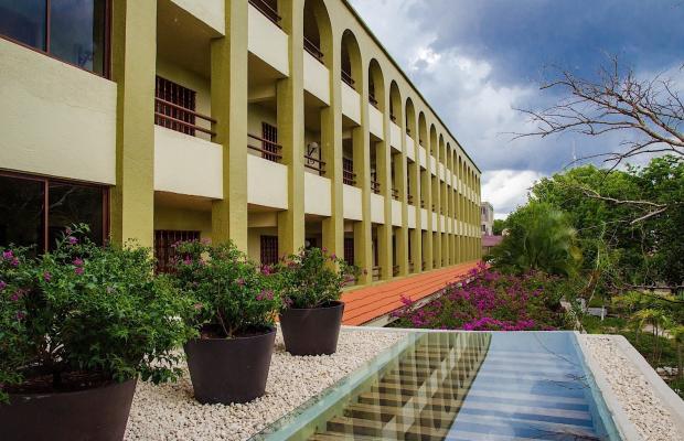 фото отеля Casa Mexicana Cozumel изображение №81