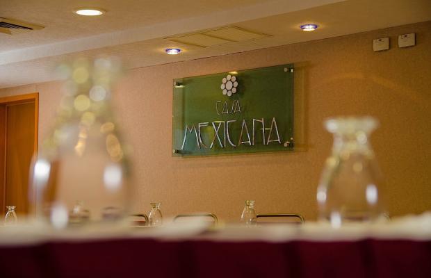 фото отеля Casa Mexicana Cozumel изображение №69