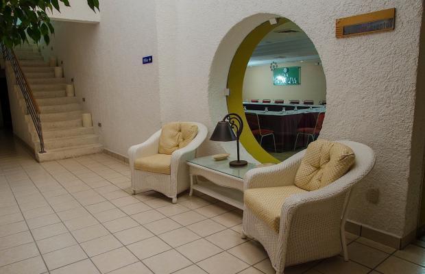 фотографии отеля Casa Mexicana Cozumel изображение №59