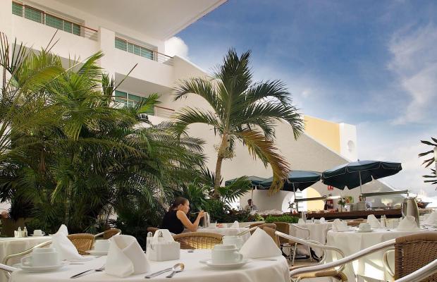 фотографии отеля Casa Mexicana Cozumel изображение №47