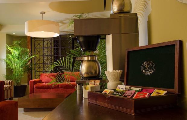 фотографии отеля Casa Mexicana Cozumel изображение №3