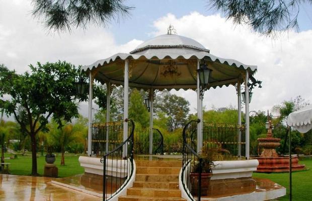 фото Hacienda La Puerta De Enmedio изображение №18