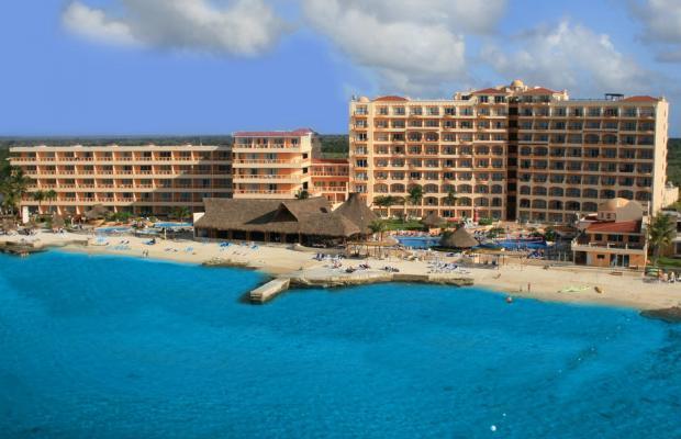 фото El Cozumeleno Beach Resort изображение №26