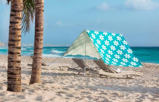 фото Oleo Cancun Playa (ex. Yalmakan Cancun Beach Resort; Bellevue Beach Paradise) изображение №26