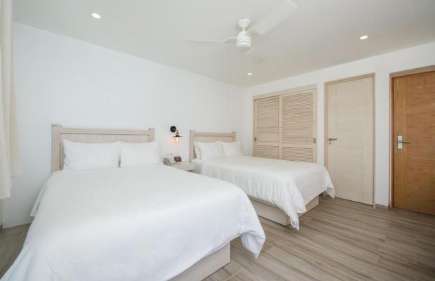 фотографии Oleo Cancun Playa (ex. Yalmakan Cancun Beach Resort; Bellevue Beach Paradise) изображение №8