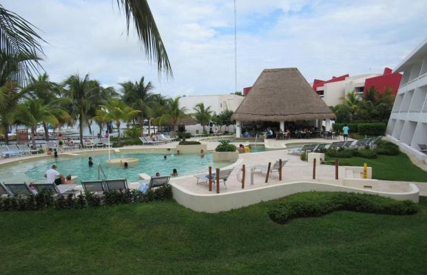 фото отеля Cancun Bay Resort изображение №29