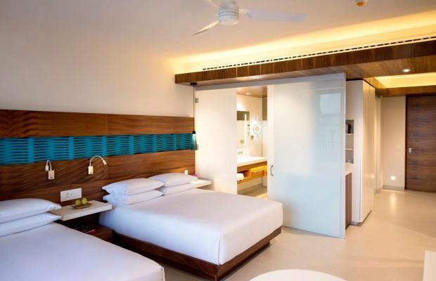 фотографии Grand Hyatt Playa del Carmen Resort изображение №48