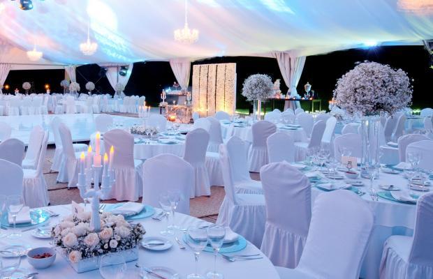 фото отеля Live Aqua Beach Resort Cancun (ex. Fiesta Americana Grand Aqua) изображение №53