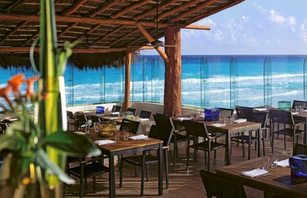 фото отеля Live Aqua Beach Resort Cancun (ex. Fiesta Americana Grand Aqua) изображение №37