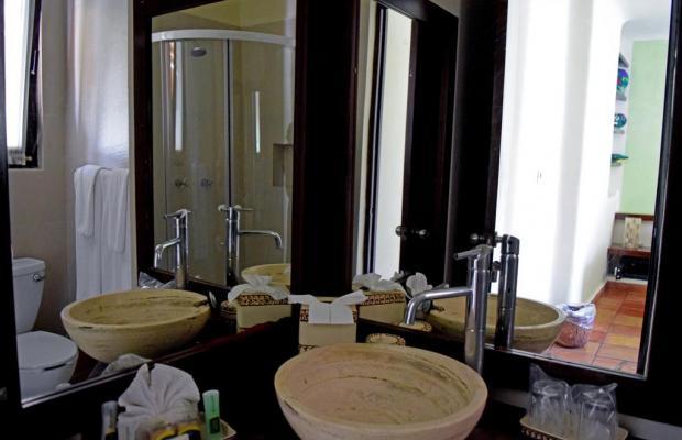 фотографии отеля La Tortuga Hotel & Spa изображение №11