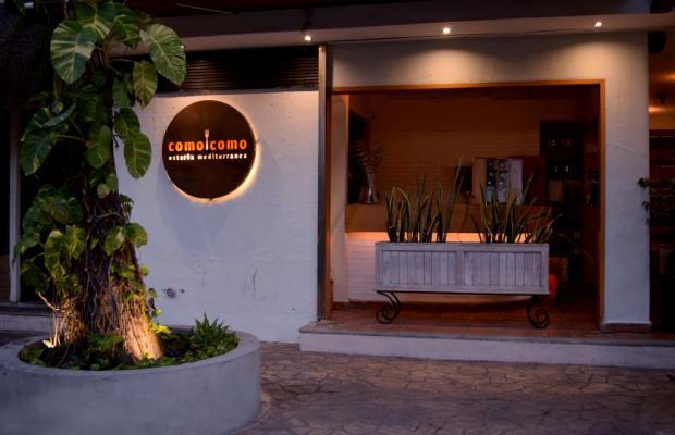 фото отеля La Tortuga Hotel & Spa изображение №9