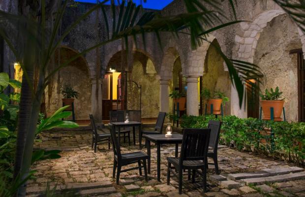 фото Hacienda Puerta Campeche изображение №26