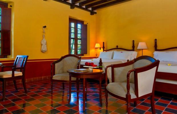 фотографии Hacienda Puerta Campeche изображение №20