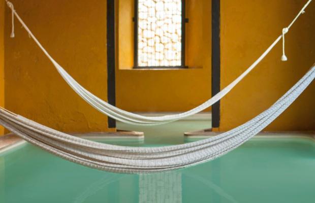 фото отеля Hacienda Puerta Campeche изображение №9