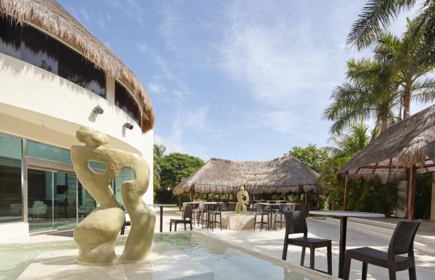 фотографии отеля Desire Riviera Maya Resort изображение №11