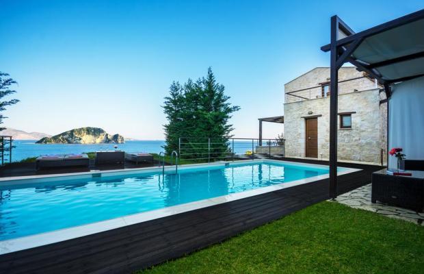 фото отеля Exensian Villas & Suites изображение №29
