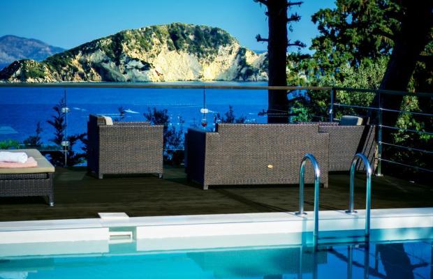 фото отеля Exensian Villas & Suites изображение №21